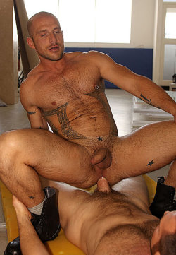 aitor crash & dillon buck